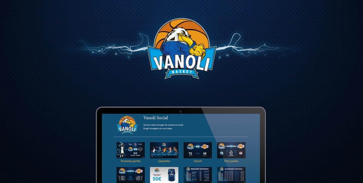 Vanoli - Social