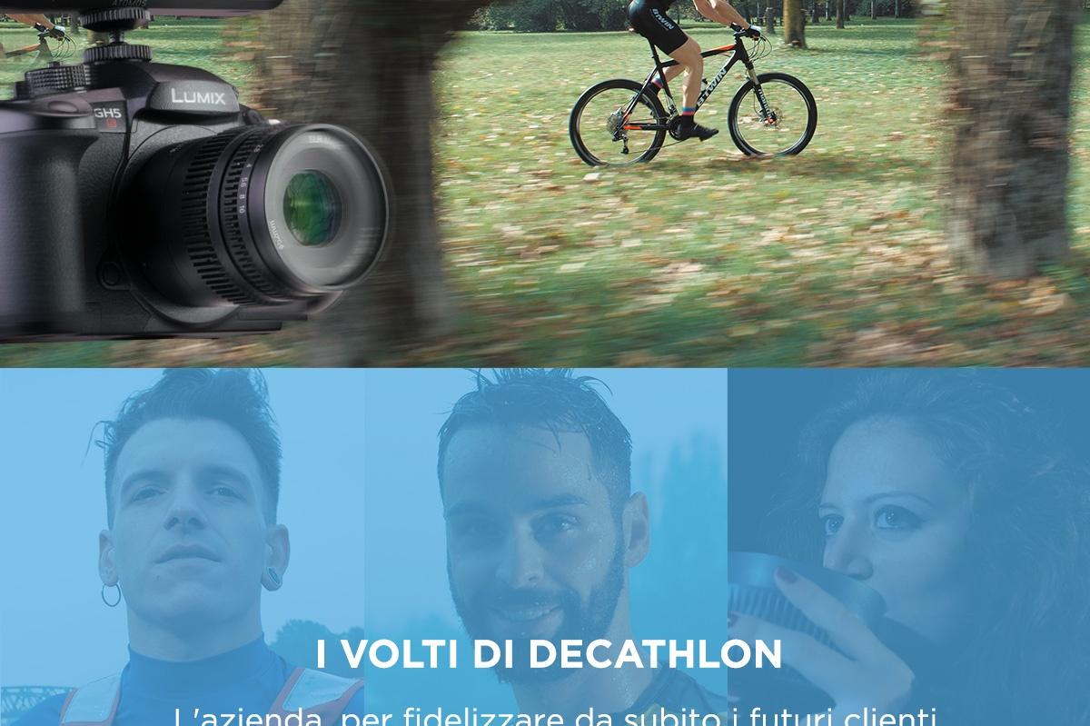 Decathlon - Video
