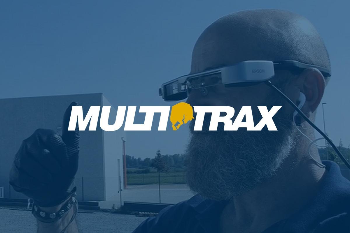 Multitrax - Ar Experience