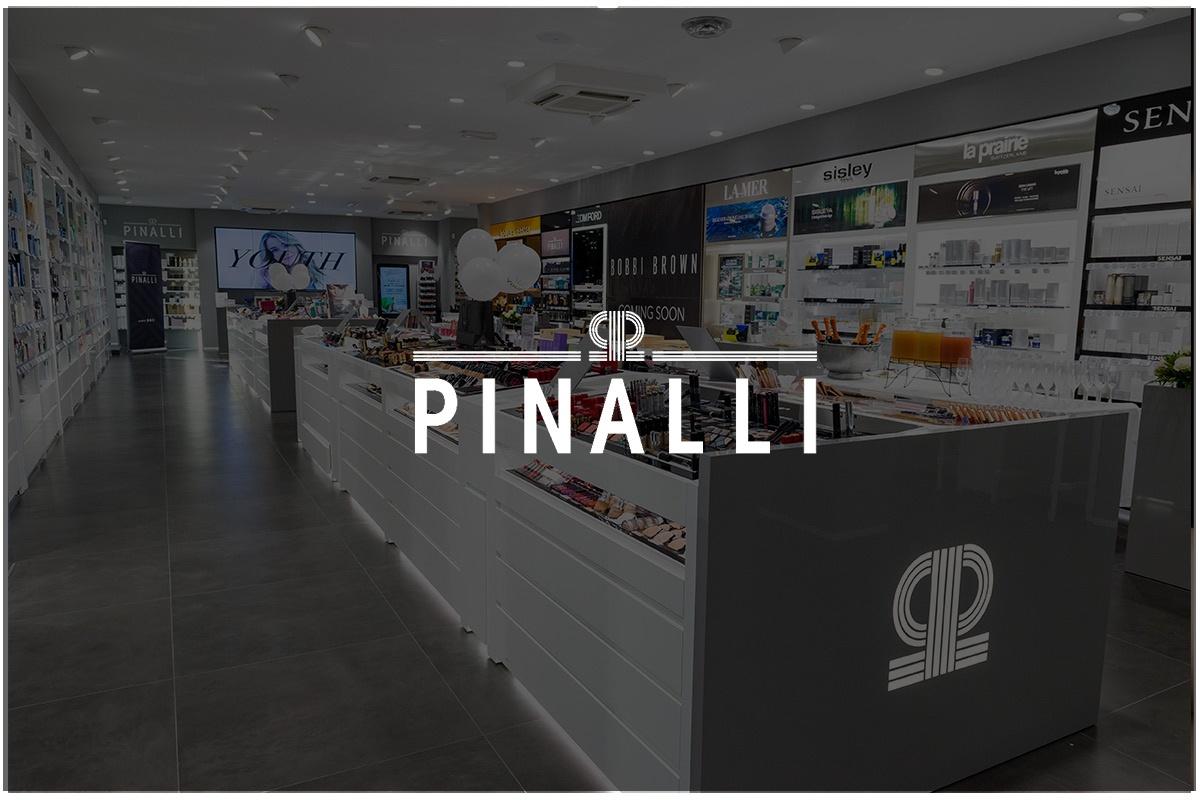 Pinalli - Fotografia