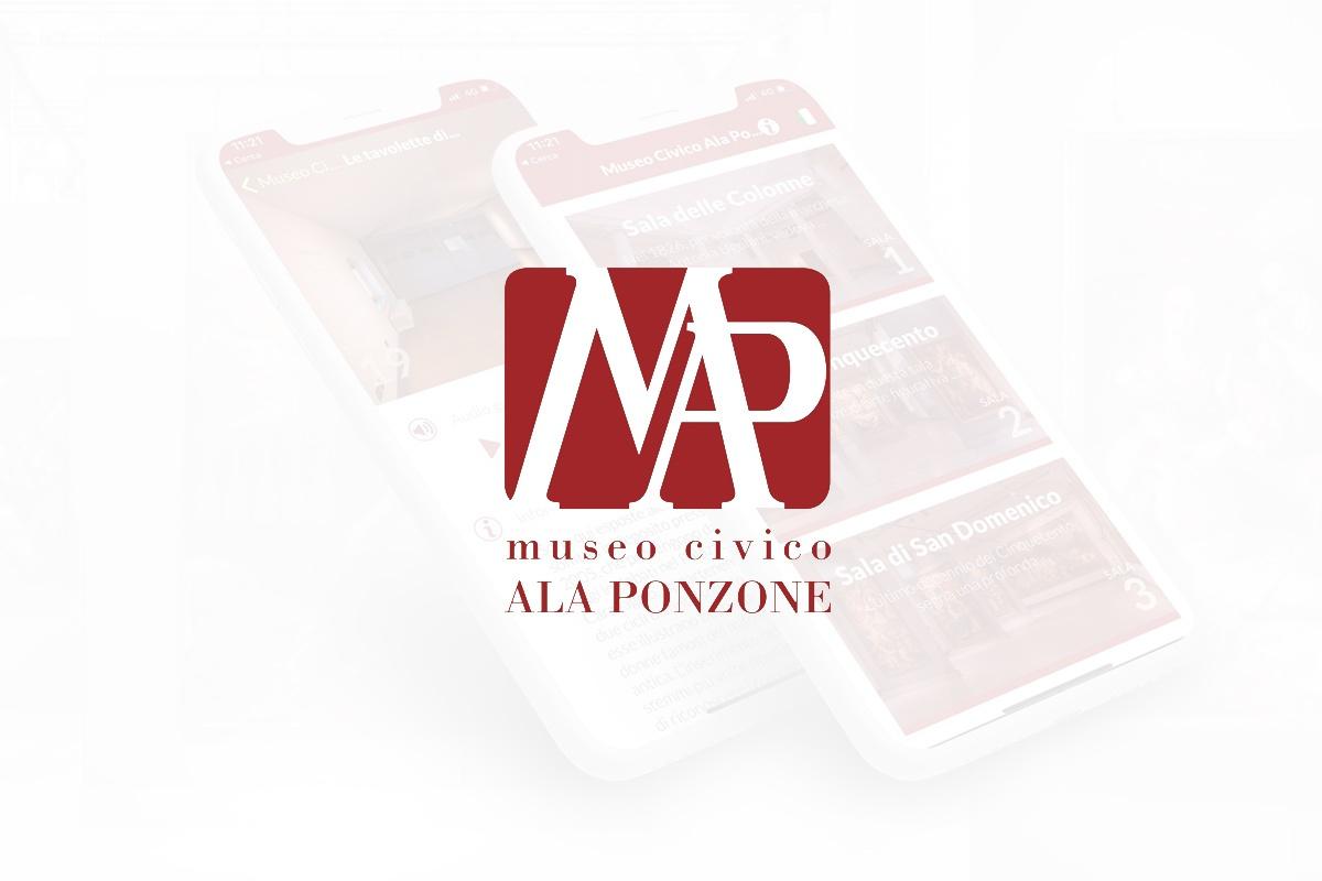 Museo Civico Ala Ponzone - App