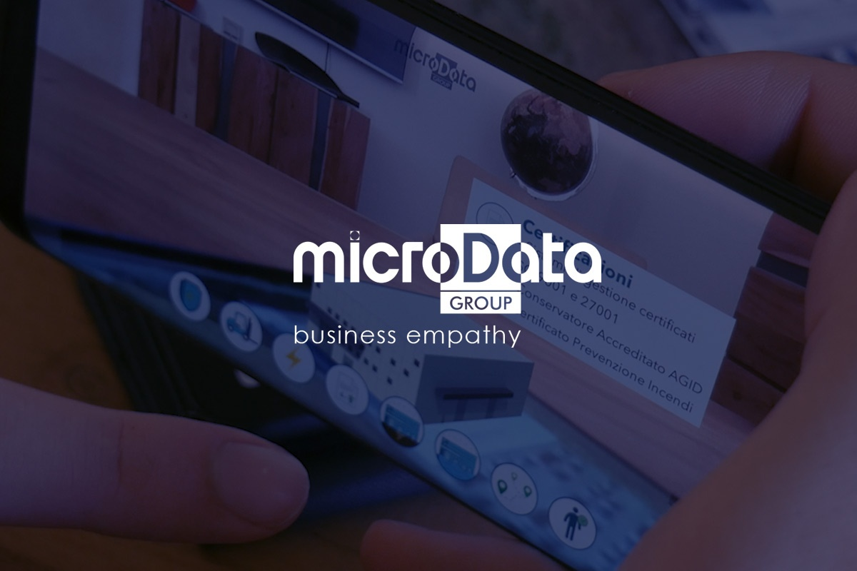Microdata - AR
